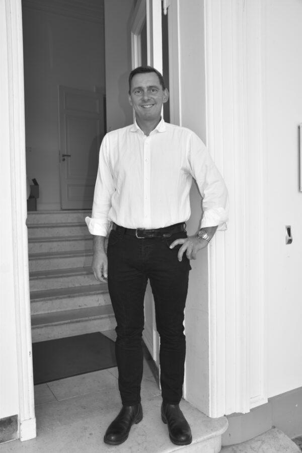 Dr. Jan Kurz