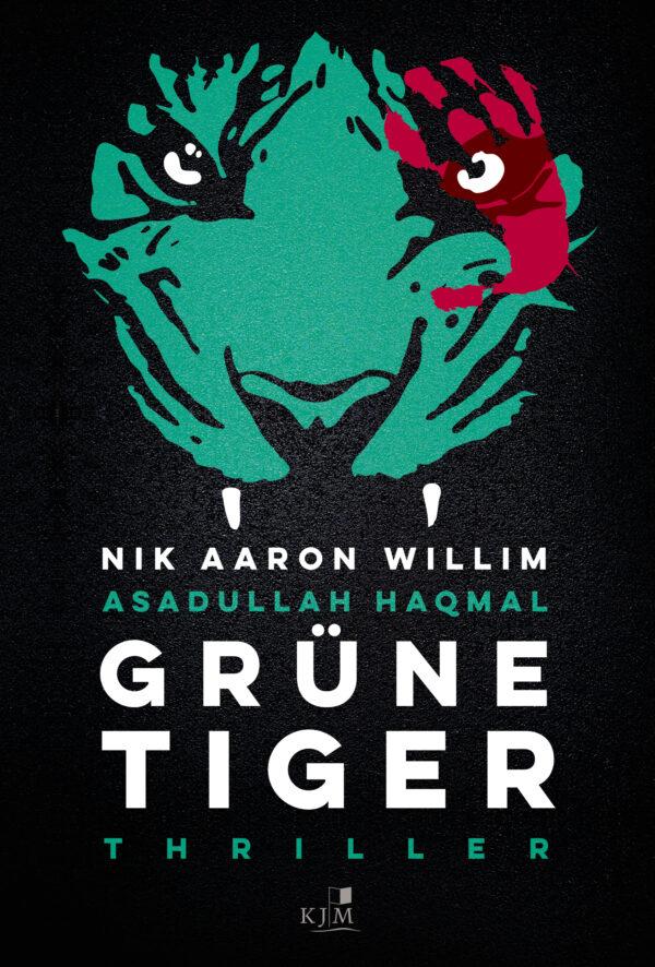 Grüne Tiger