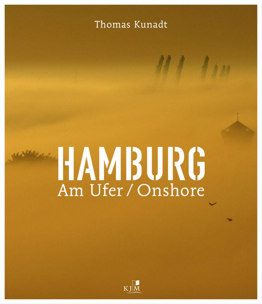 Hamburg. Am Ufer