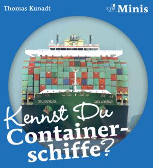 Kennst du Containerschiffe?