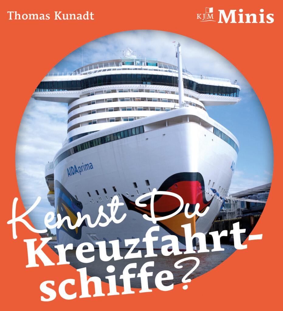 Kennst du Kreuzfahrtschiffe?