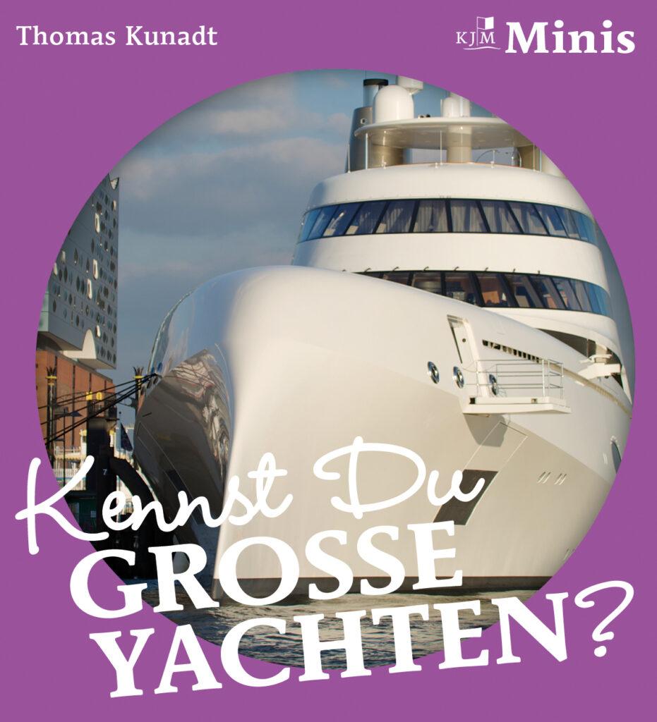 Kennst du grosse Yachten?