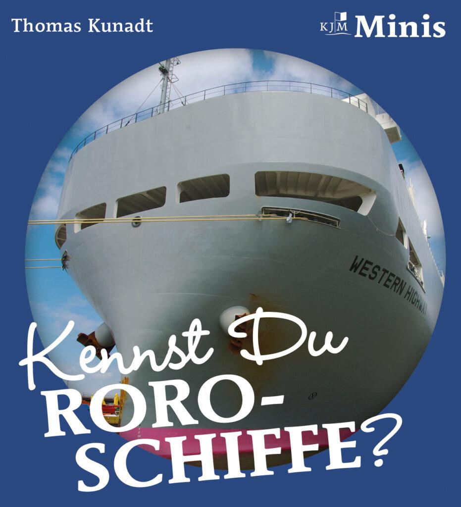 Kennst du RORO-Schiffe?