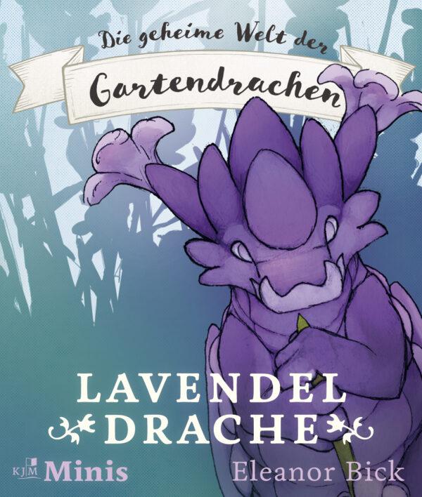 Lavendeldrache