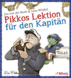 Pikkos Lektion für den Kapitän