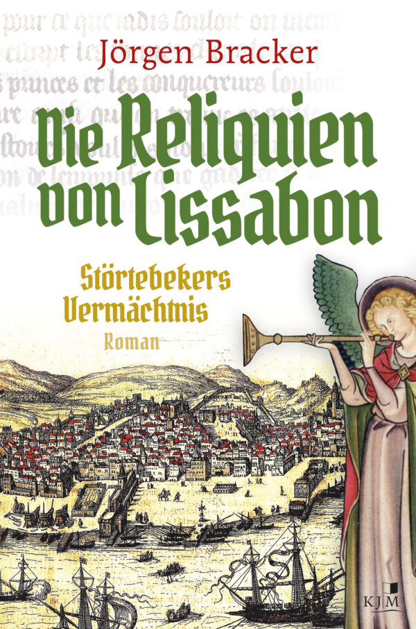 Die Reliquien von Lissabon