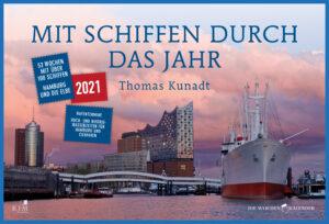 Mit Schiffen durch das Jahr 2021