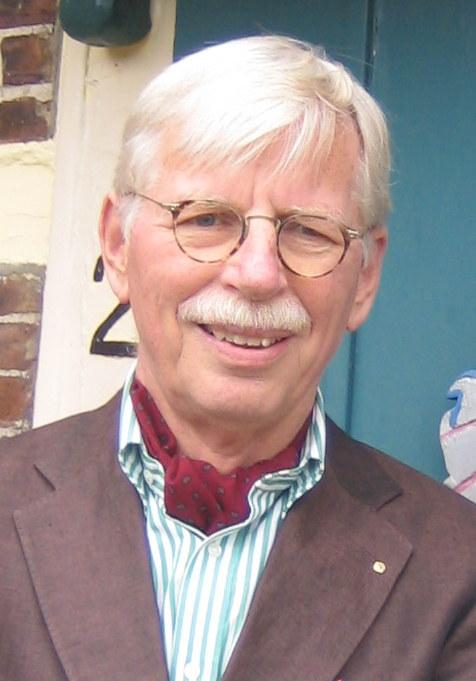 Ronald Holst