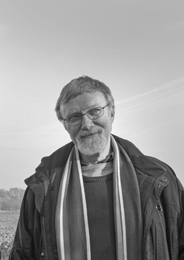 Dr. Holger Gerth