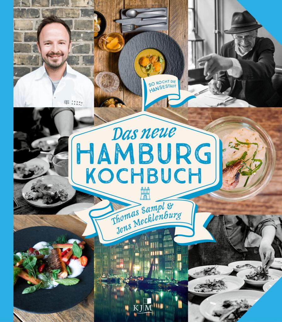 Das neue Hamburg Kochbuch.